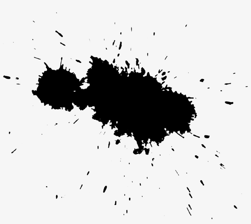 Download Free png Ink Stain Png Transparent Ink Spill Png.