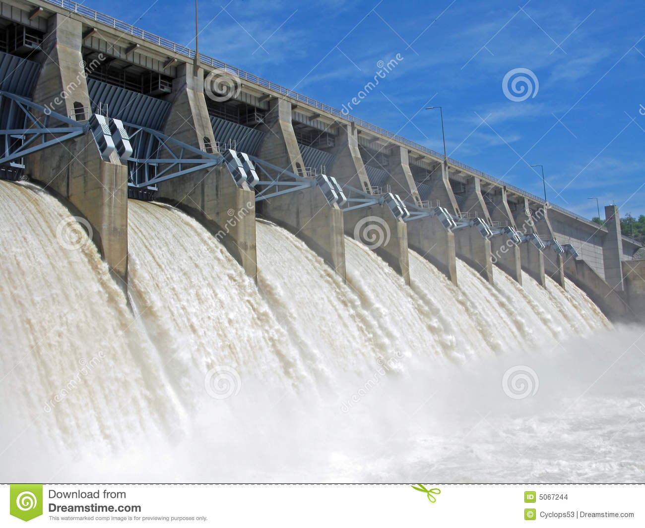 Spillway Stock Photos, Images, & Pictures.