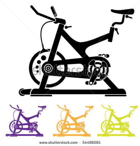Showing post & media for Bike spinning class cartoon.