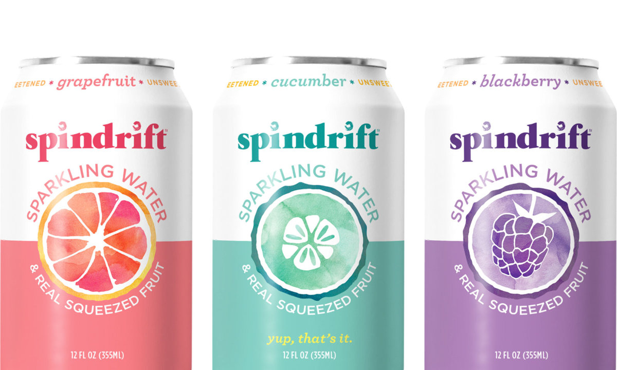 About Spindrift.
