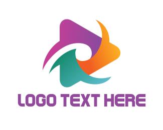 Spin Logos.