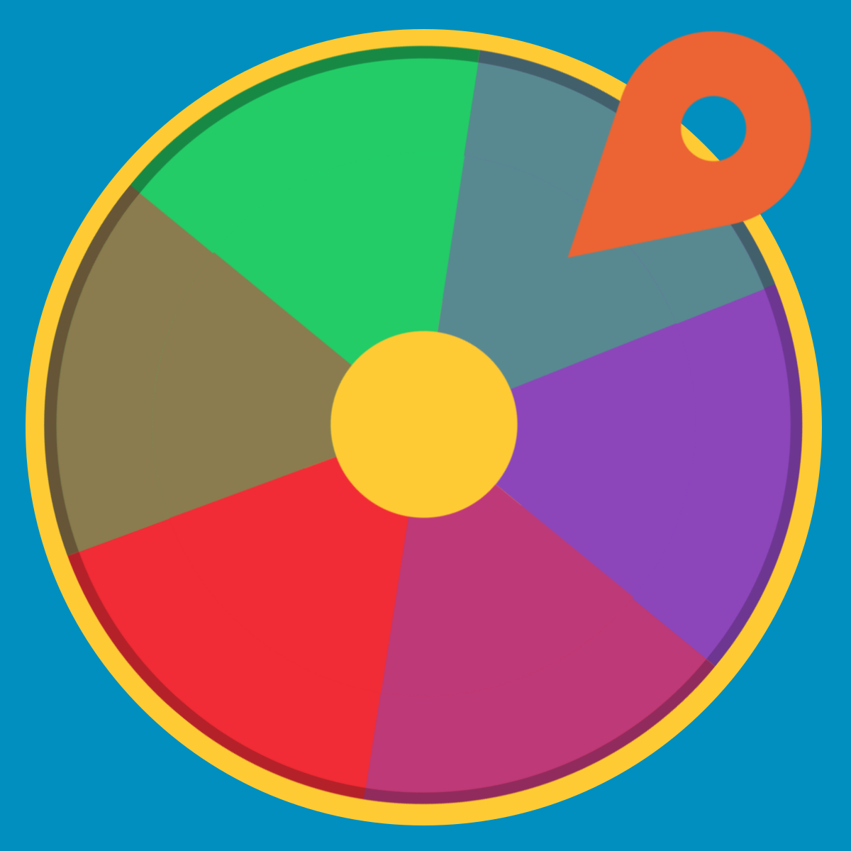 Spin To Win by Secomapp.