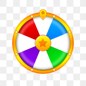 Spin Wheel Png, Vector, PSD, and Clipart With Transparent.