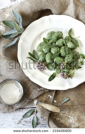 Spinach Dumpling Stock Photos, Images, & Pictures.