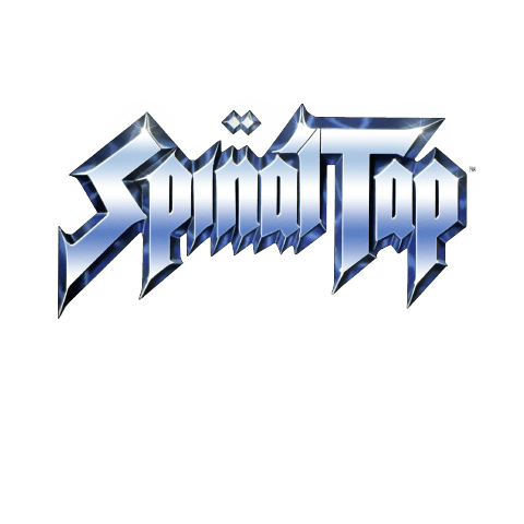 Play Spinal Tap.