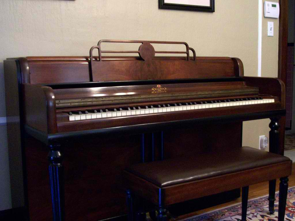 What's the Difference Between Types of Vertical Pianos?.