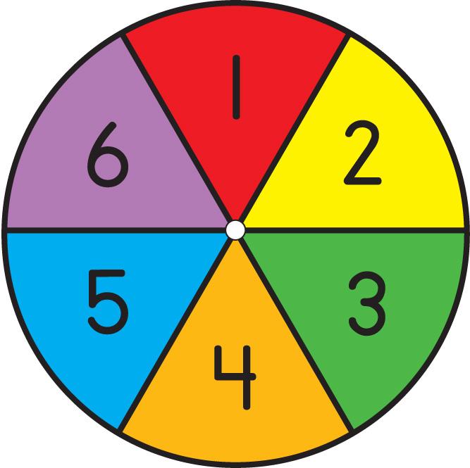 Free Online Spinner Wheel