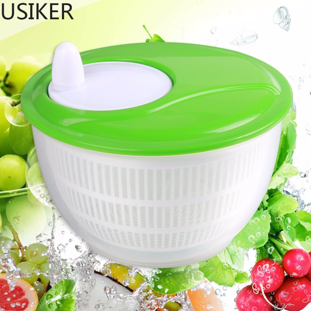 Online Buy Wholesale salad spinner from China salad spinner.