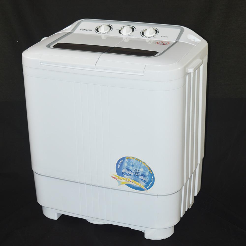 Amazon.com: Panda Small Compact Portable Washing Machine 7.9lbs.