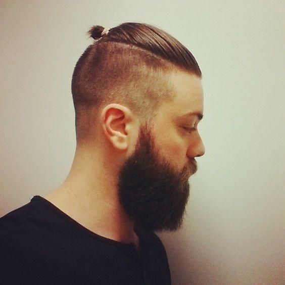 1000+ ideas about Top Knot Man Bun on Pinterest.