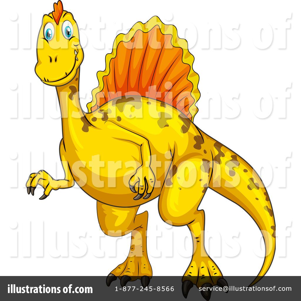 Spinosaurus Clipart #1470664.
