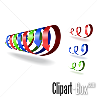 spiral arrow clipart 20 free Cliparts | Download images on ...