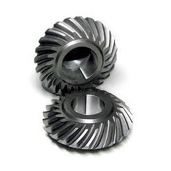 Bevel Gears in Thane, India.