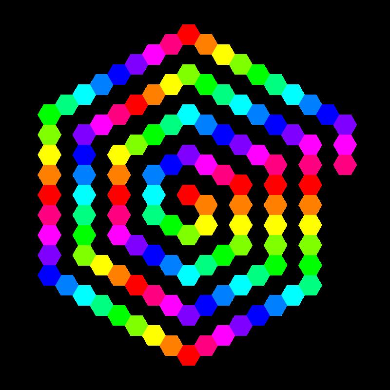 Spiral Clip Art Download.