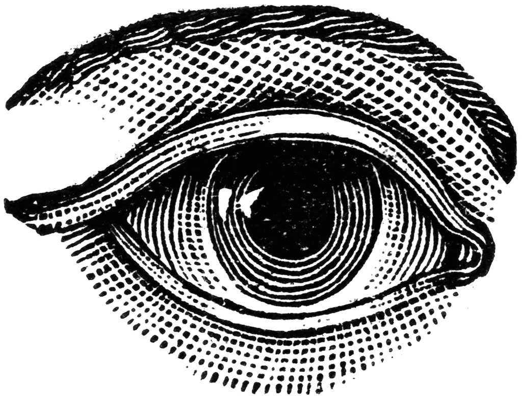 Eye clip art free free clipart images.