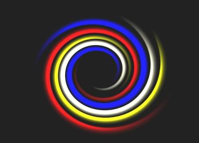 Spiral Eyes.