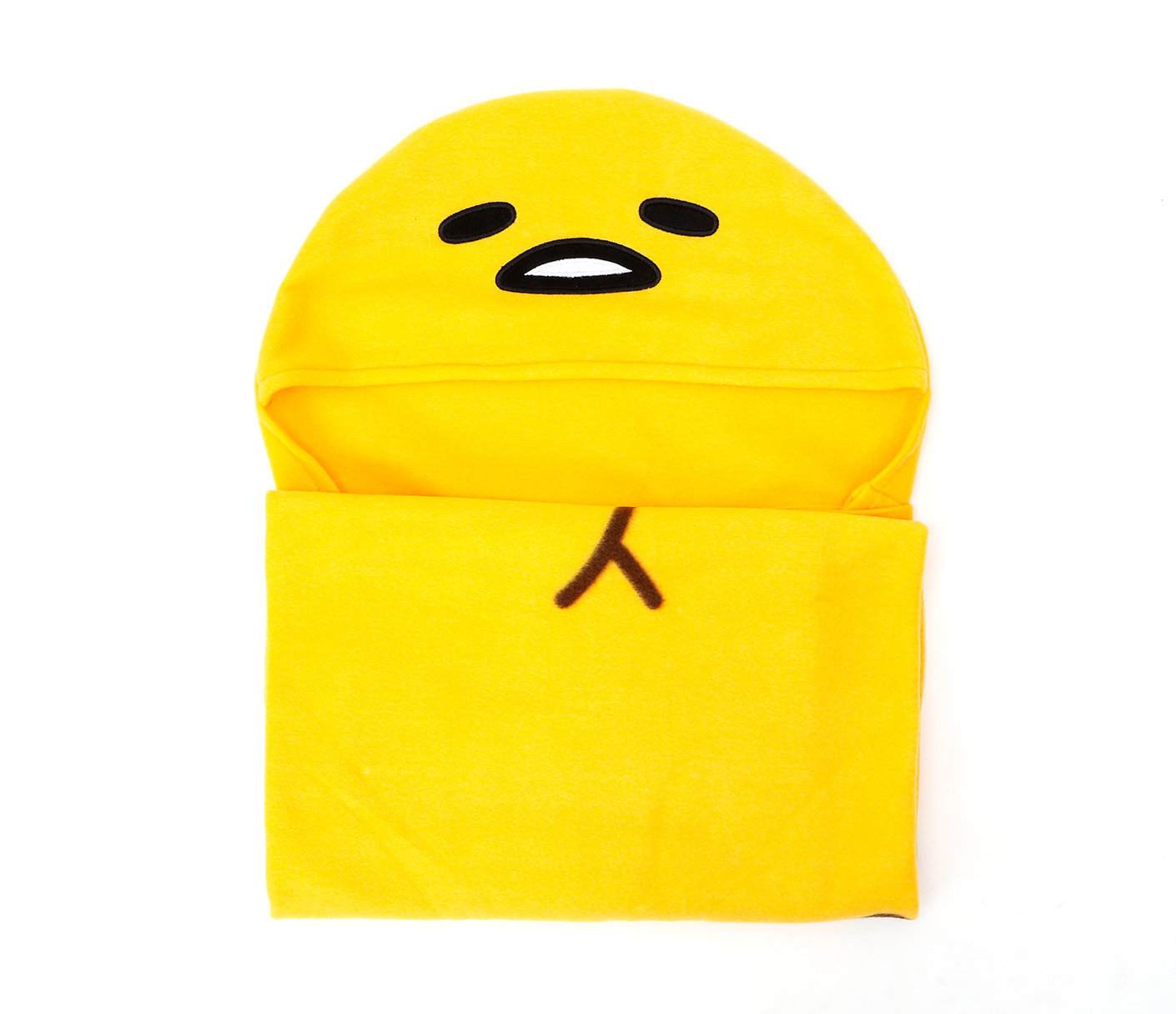 Shop All Official Gudetama Products.