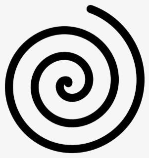 Free Spiral Clip Art with No Background.