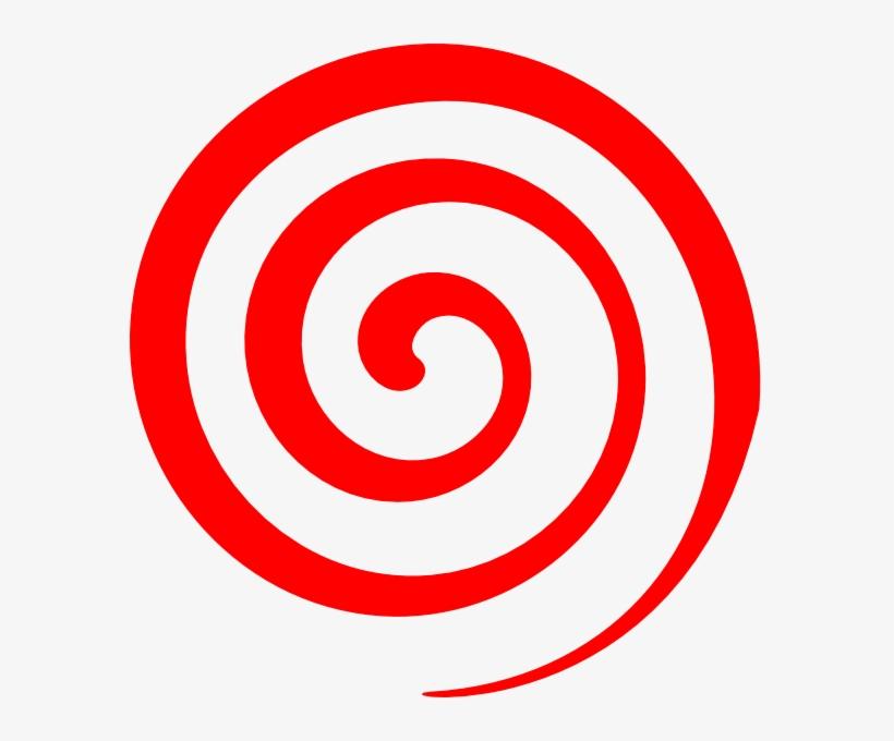 Red Spiral Lollipop Clip Art At Clker.