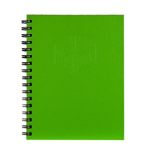 Best Notebook Clipart #18944.