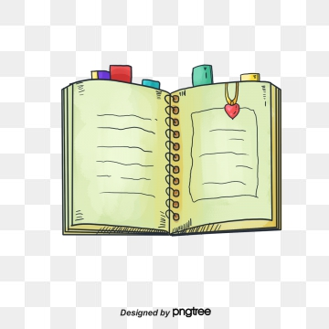 Spiral Notebook Png, Vectors, PSD, and Clipart for Free.
