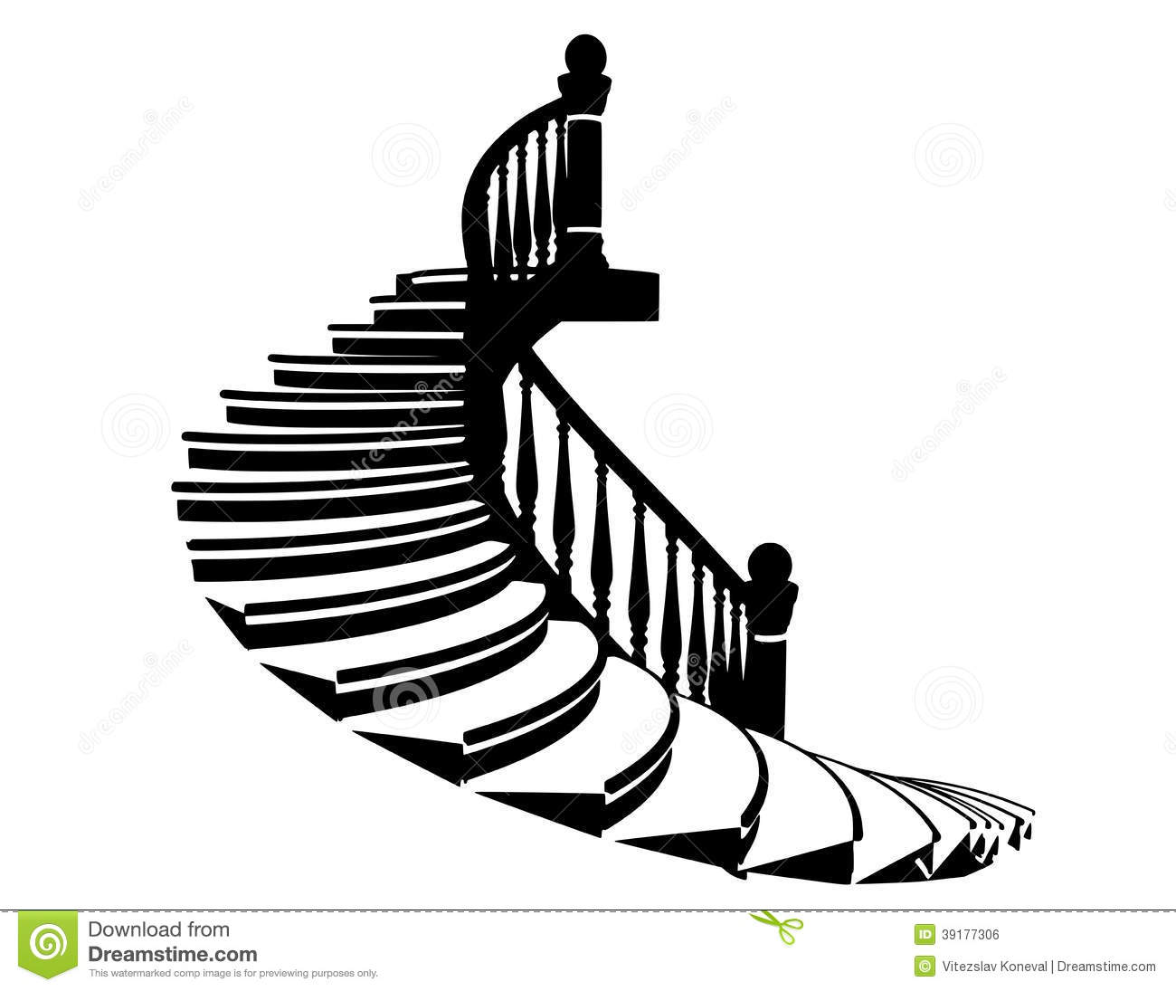 winding stairs clipart clipground stairs clip art spanish stairs clipart cartoon