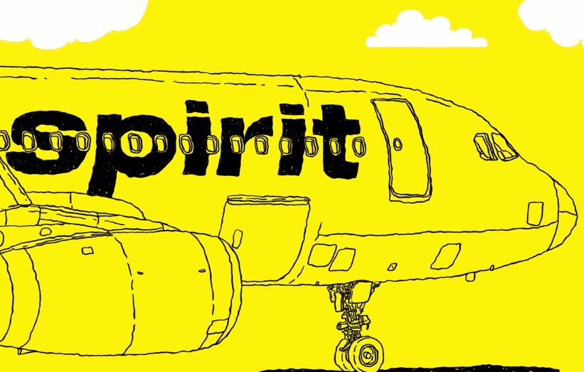 20 Frequently Asked Questions About Flying Spirit Airlines.