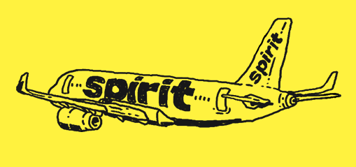 Spirit Airlines: Moderating Capacity Always The Key.