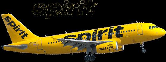 Download Spirit Airlines Flights.