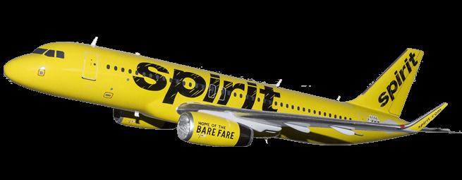 Spirit Airlines Customer Service Number +1.