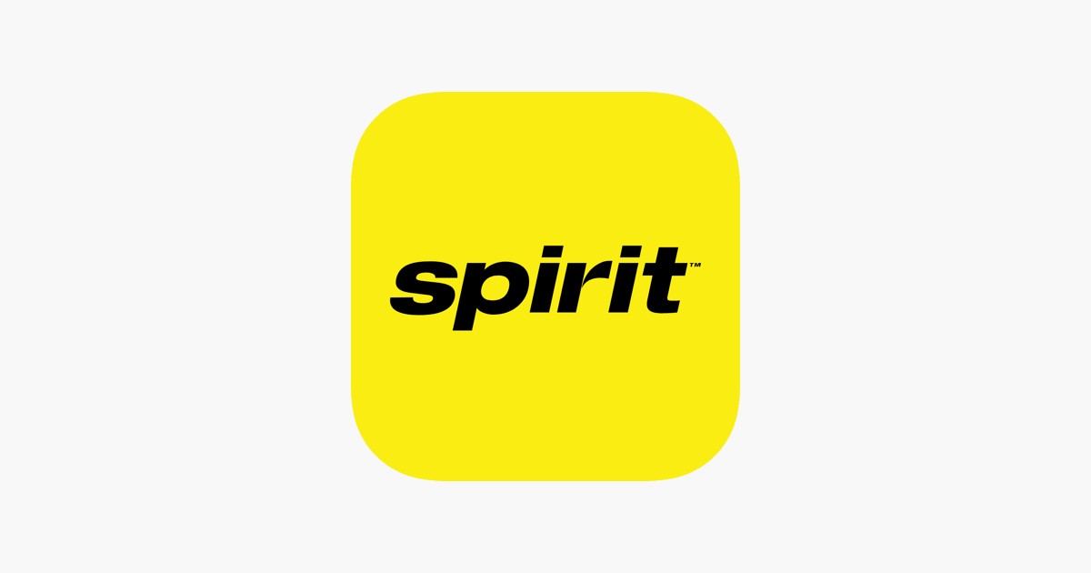 Spirit Airlines on the App Store.