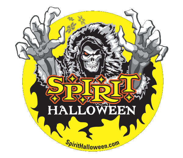 Spirit Halloween Store Remains Open After Small Fire on Roof.