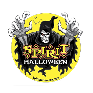 Spirit Halloween.