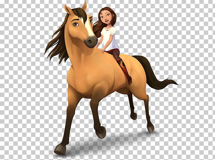 Horse DreamWorks Animation Spirit Riding Free: PALs Forever.