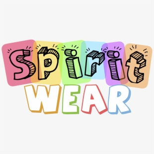 Wear Your Page Pride Spirit Wear.