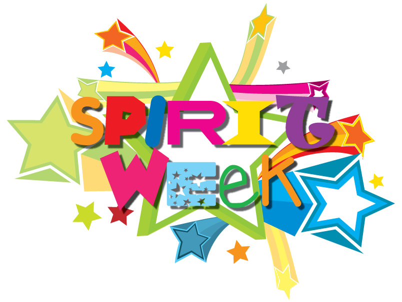 Spirit Week Clip Art & Spirit Week Clip Art Clip Art Images.