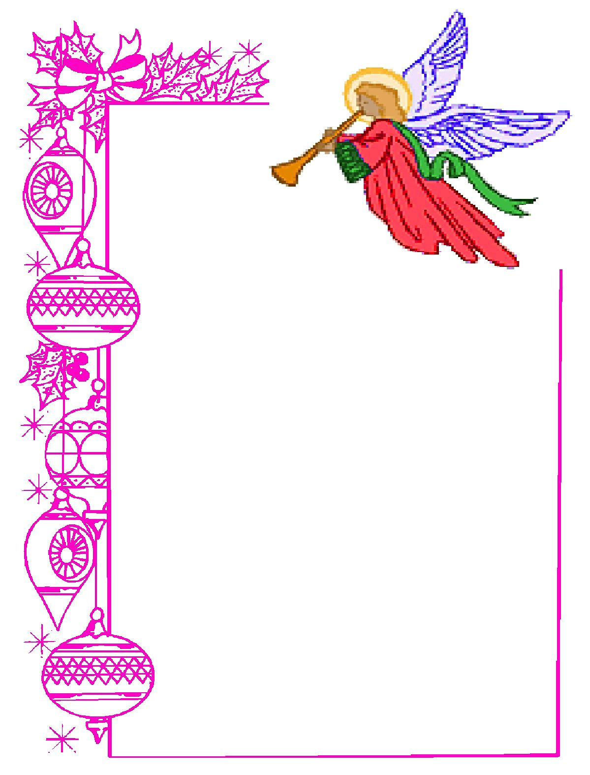 Free Religious Page Borders, Download Free Clip Art, Free.