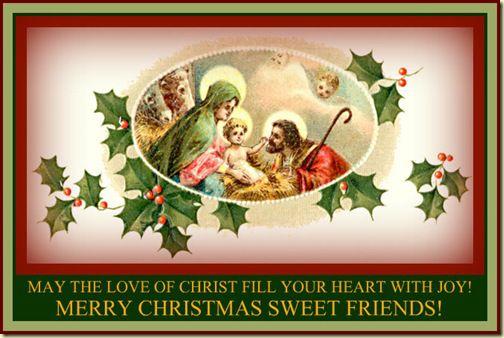 Pin on MERRY CHRISTMAS.