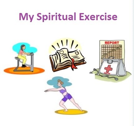 spiritual exercise Archives.