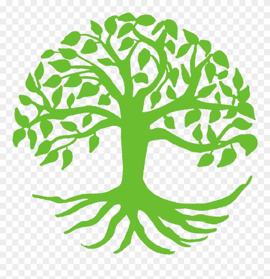 Spiritual Growth Clipart.