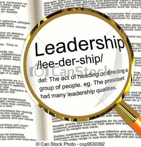 Church Leadership Clipart.