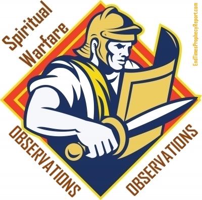 Spiritual Warfare: 10 Observations on Demons and Spiritual.