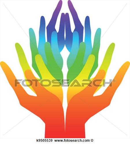 Clip Art Spiritual Peace Clipart.