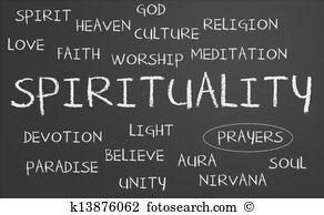 Spirituality clipart #16