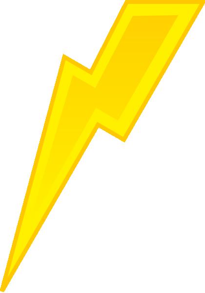 Spite Lightning clip art Free Vector / 4Vector.