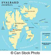 Spitsbergen Clipart Vector Graphics. 7 Spitsbergen EPS clip art.