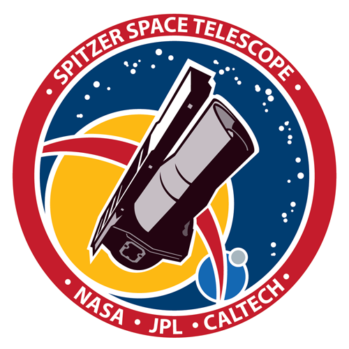 NASA Spitzer (@NASAspitzer).