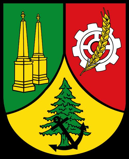 Cities and Municipalities.