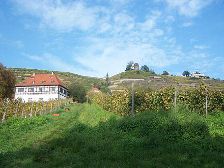 Lößnitz (Großlage).