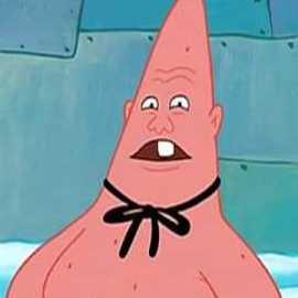 Patrick.